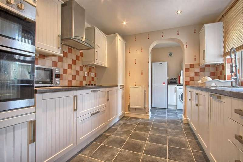 2 Bedrooms Terraced House for sale in Alfred Street, Redcar