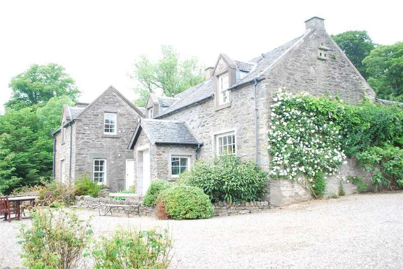 4 Bedrooms House for rent in Dovecote House, Kilfinan, Tighnabruaich, PA21