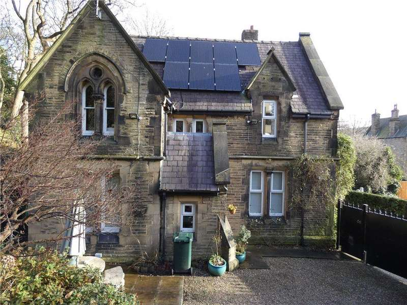 3 Bedrooms Unique Property for sale in Green Lane, Baildon