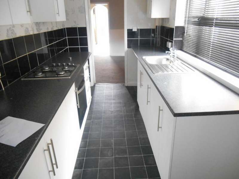 2 Bedrooms House for rent in Veal Street, Grimsby DN31