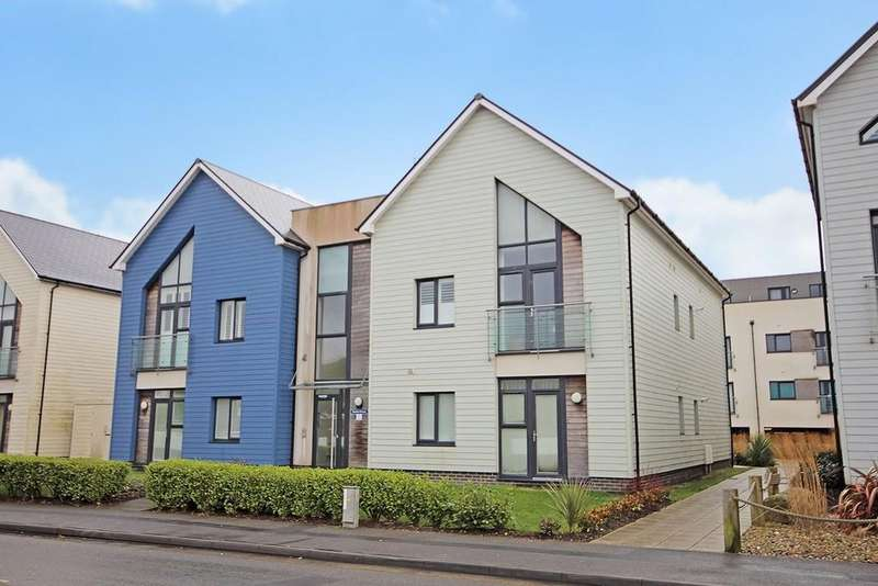 1 Bedroom Apartment Flat for sale in Hawke House, 19 Eirene Road Worthing BN12 4FH