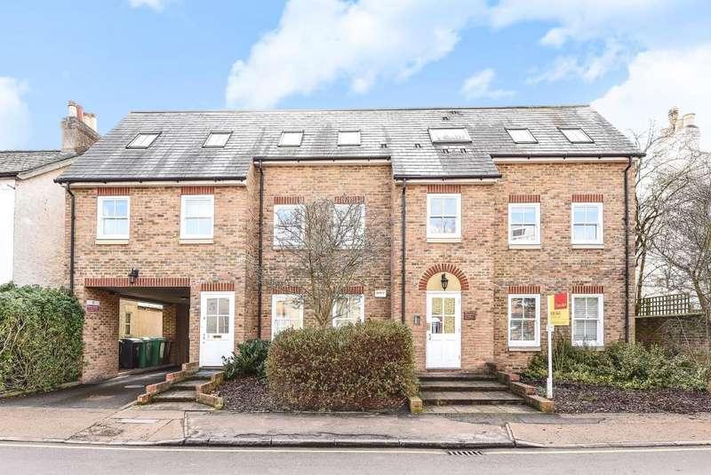 1 Bedroom Flat for sale in Portland Road, Kingston Upon Thames, KT1