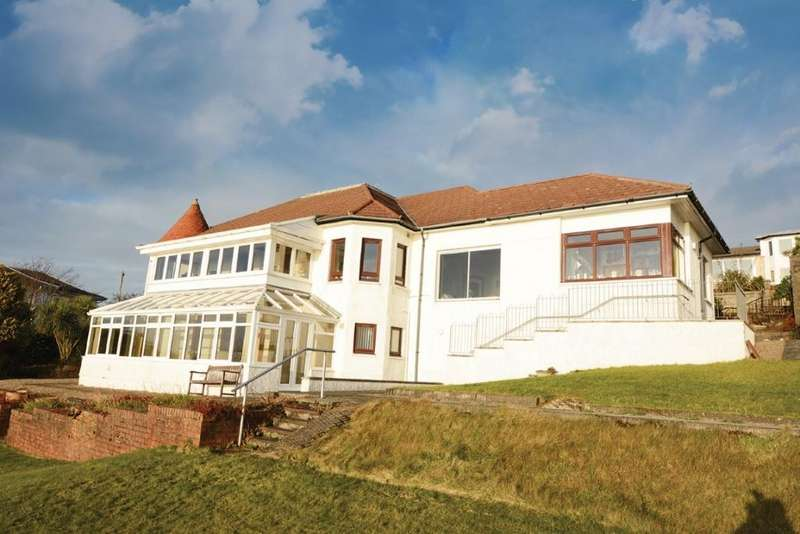 5 Bedrooms Detached House for sale in 19 Caldwell Road, West Kilbride, KA23 9LF