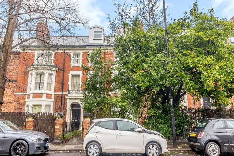 1 Bedroom Apartment Flat for sale in Osborne Road, Jesmond, Newcastle Upon Tyne, Tyne And Wear