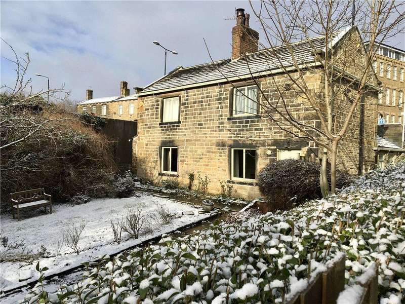 2 Bedrooms Detached House for sale in High Street, Morley, Leeds