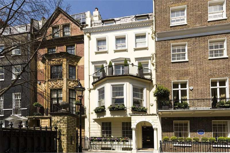 6 Bedrooms Unique Property for sale in Charles Street, Mayfair, London, W1J