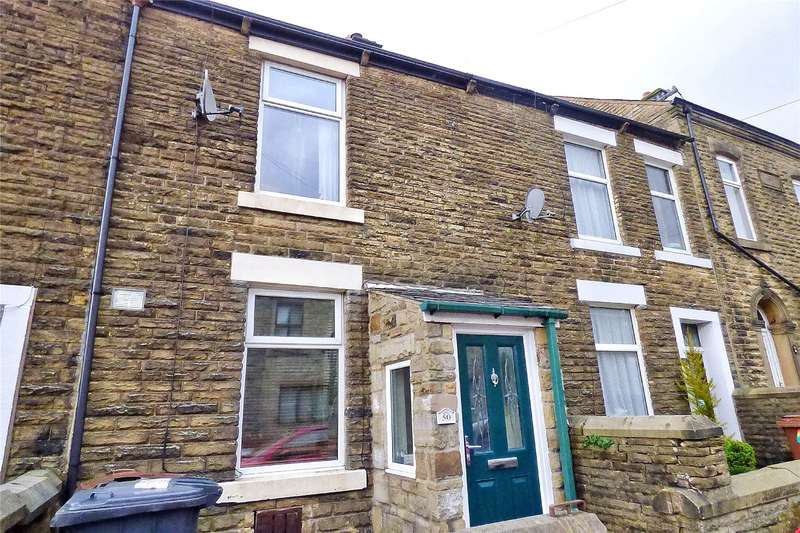 2 Bedrooms Terraced House for sale in Pikes Lane, Glossop, SK13