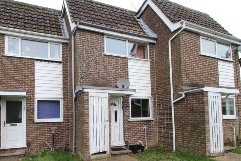 2 Bedrooms Property for rent in Treagore Road, Calmore, Southampton, SO40
