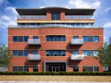 1 Bedroom Apartment Flat for sale in Flat 57, Brickfield Court, 5 Bath Road, Slough, Berkshire, SL1 3UA