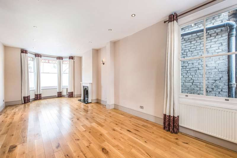 5 Bedrooms Detached House for sale in St. Mary's Grove, Chiswick, W4