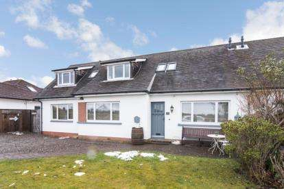 4 Bedrooms Semi Detached House for sale in Airthrey Avenue, Bridge of Allan