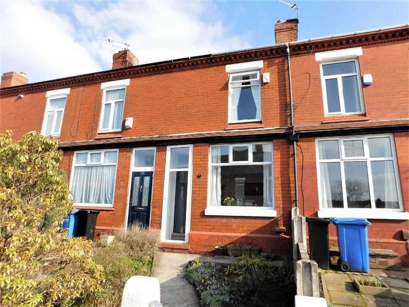 2 Bedrooms Terraced House for sale in Northgate Road, Edgeley, Stockport