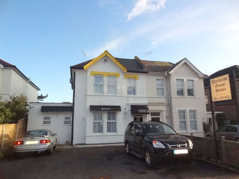 6 Bedrooms Guest House Gust House for sale in Southcote Road