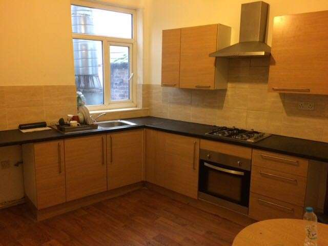 5 Bedrooms Terraced House for rent in Stockport Road, Levenshulme, Manchester, M19