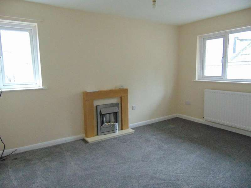 1 Bedroom Apartment Flat for rent in 3b Main Street, Cockermouth, CA13 9LE