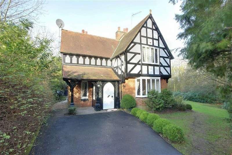 3 Bedrooms Cottage House for rent in Kentish Lane, Essendon, Hertfordshire