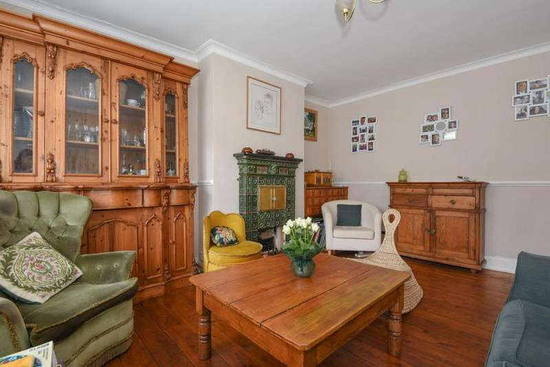 3 Bedrooms Terraced House for sale in Wharncliffe Gardens, South Norwood