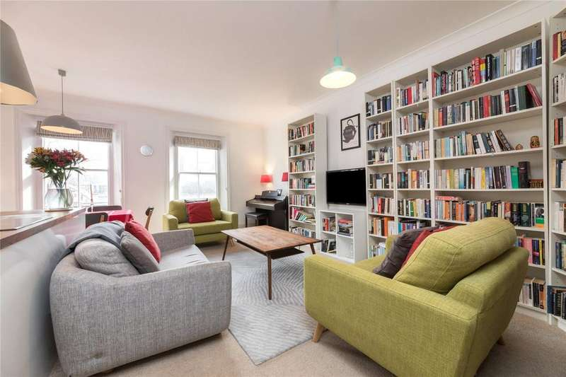 1 Bedroom Flat for sale in Colosseum Terrace, London