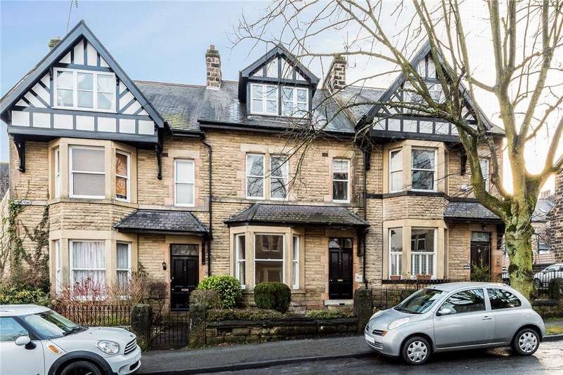 5 Bedrooms Terraced House for rent in Glebe Road, Harrogate, North Yorkshire