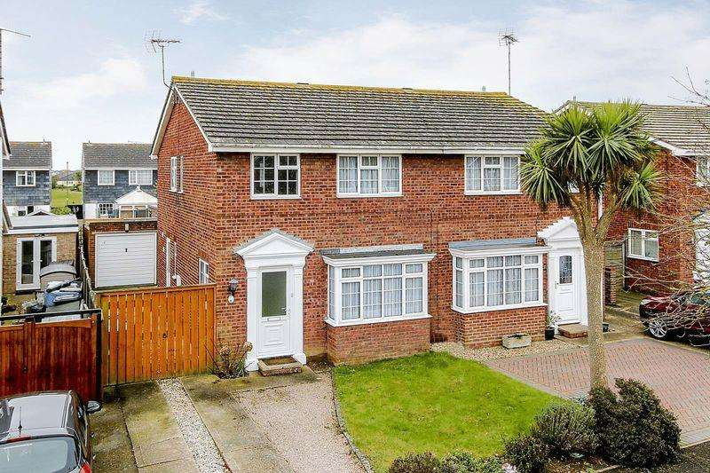 4 Bedrooms Semi Detached House for rent in Littlehampton