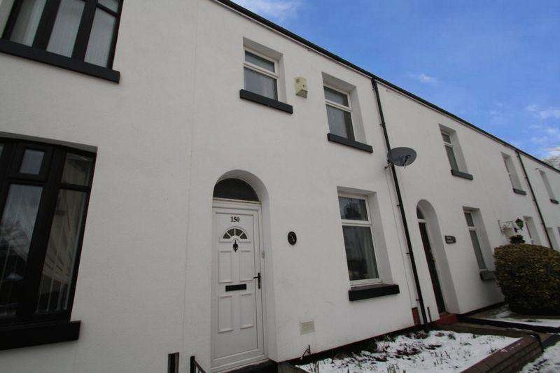 3 Bedrooms Terraced House for sale in Partington Street, Castleton OL11 3DG