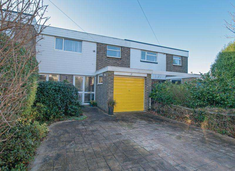 3 Bedrooms Terraced House for sale in West Bognor, West Sussex