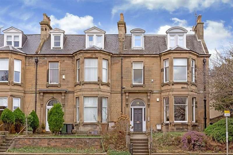 2 Bedrooms Flat for sale in 14/2 Craigmillar Park, Edinburgh, EH16