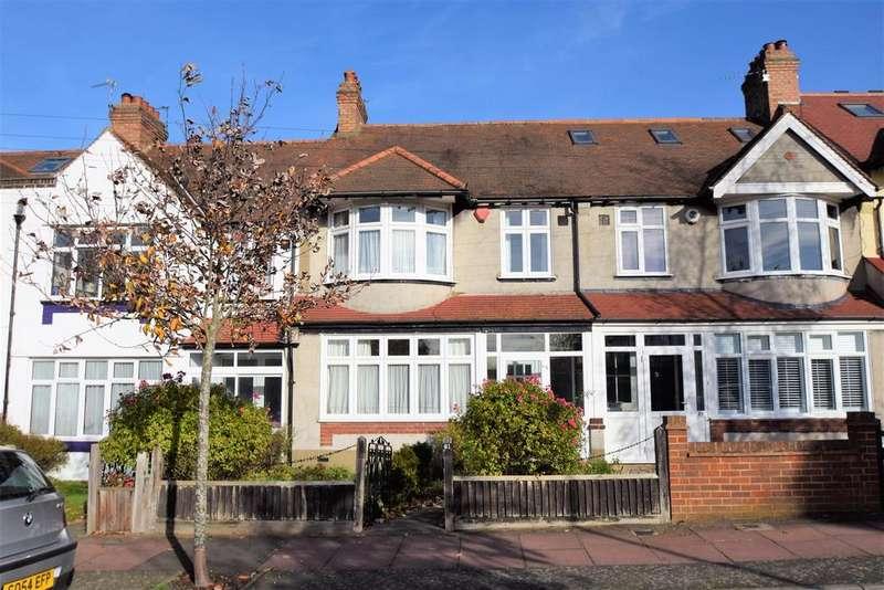 3 Bedrooms Terraced House for sale in Groveland Road, Beckenham