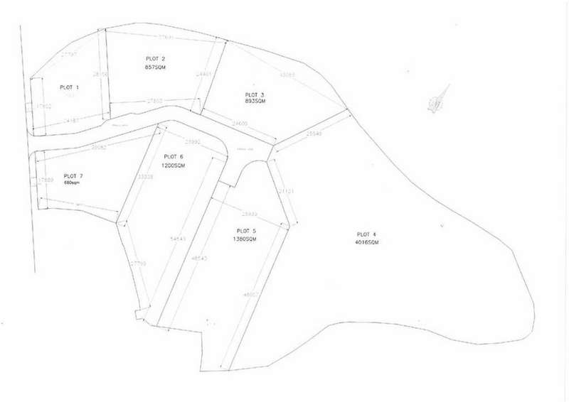 Land Commercial for sale in Bute Place, Penderyn Road, Hirwaun, Aberdare