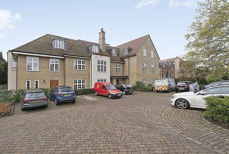 2 Bedrooms Apartment Flat for rent in Huntingdon Road, Cambridge, CB3