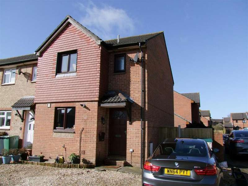 3 Bedrooms House for sale in Linnett Close, Newport