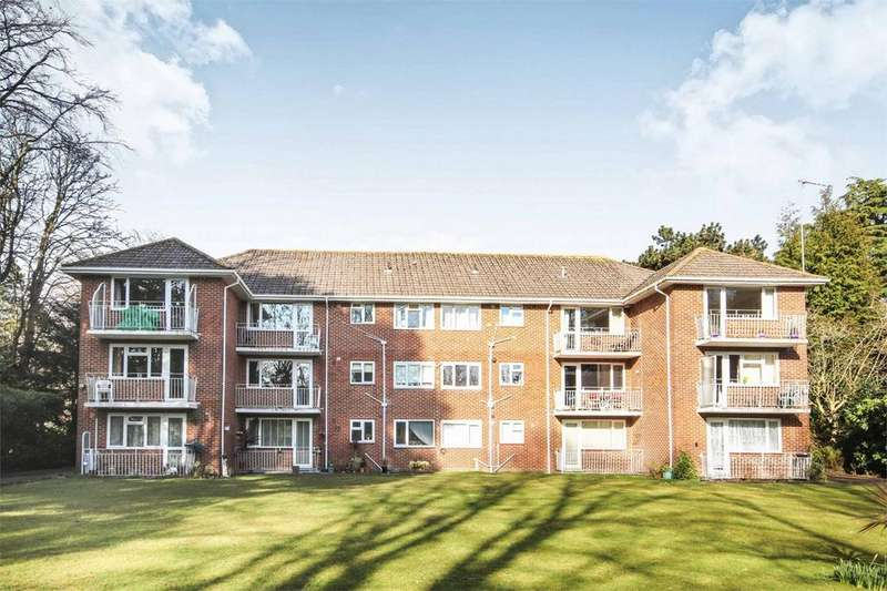 2 Bedrooms Flat for sale in 16 Marlborough Road, Westbourne, Bournemouth, Dorset