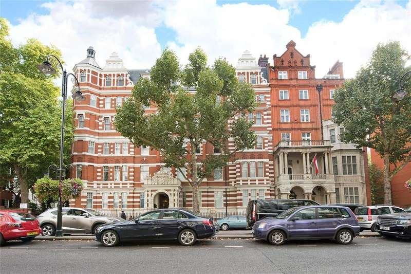 2 Bedrooms Apartment Flat for sale in Queensgate, South Kensington, London, SW7