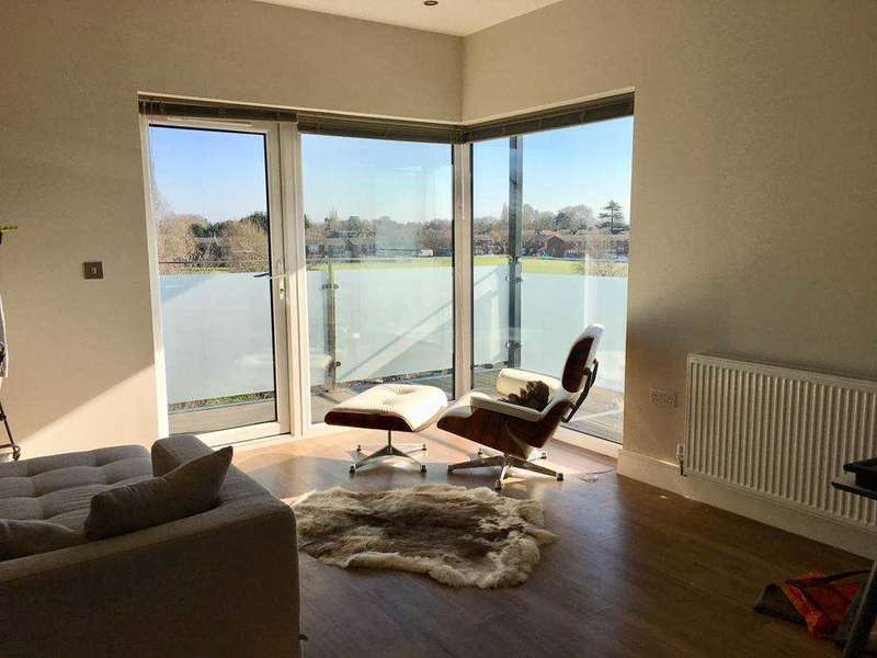 1 Bedroom Apartment Flat for sale in Darwin Court, 3 Kingswood Place, Hayes