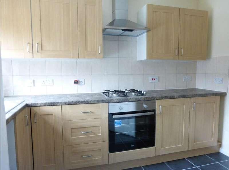 2 Bedrooms House for rent in Grays Gardens, Machen, CAERPHILLY