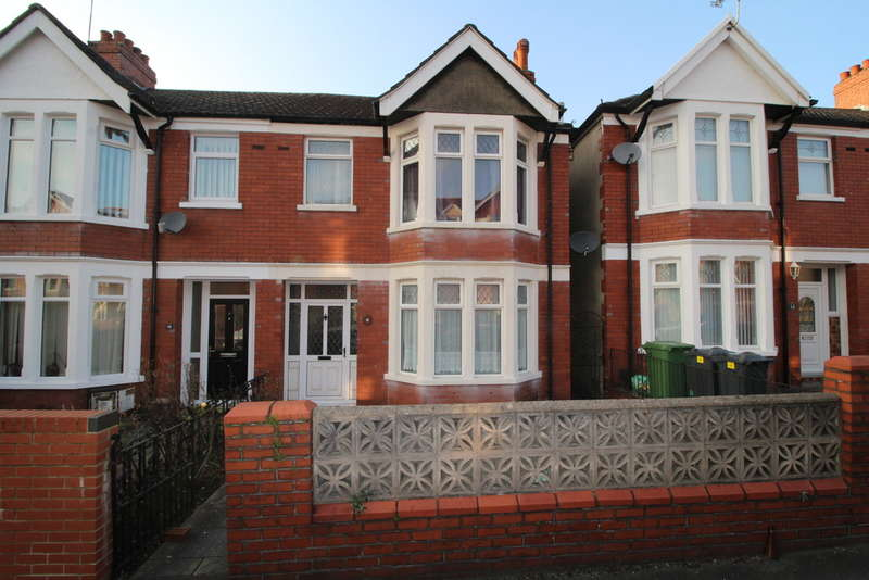 3 Bedrooms Terraced House for sale in Pentyrch Street, Cathays, Cardiff