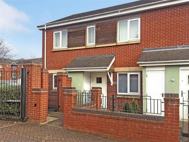 2 Bedrooms Flat for sale in Mayfield Road, Wolverhampton, West Midlands