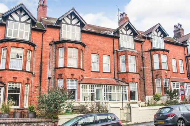 15 Bedrooms Terraced House for sale in West Street, Scarborough, North Yorkshire