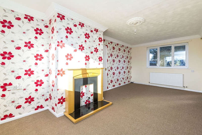 3 Bedrooms Terraced House for rent in Murphy Crescent, Bishop Auckland, DL14