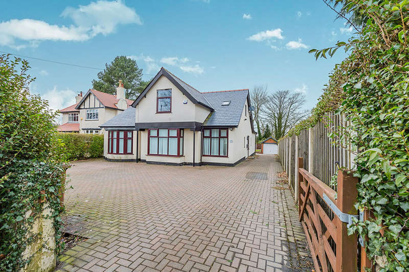 6 Bedrooms Detached House for rent in Whittingham Lane, Broughton, Preston, PR3
