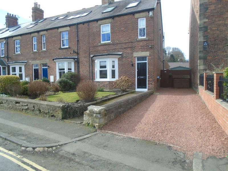 5 Bedrooms House for rent in Abbey Terrace, Morpeth