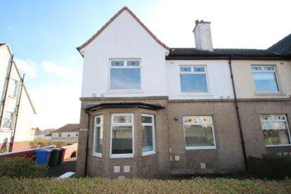 4 Bedrooms Semi Detached House for sale in Royston Road, Provanmill, Glasgow