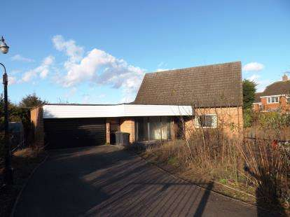 3 Bedrooms Detached House for sale in Kings Road, Sandy, Bedfordshire