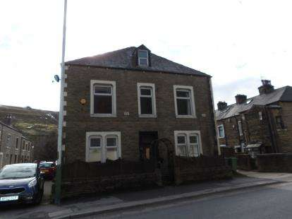 4 Bedrooms End Of Terrace House for sale in Bacup Road, Bacup, Rossendale, Lancashire, BB4