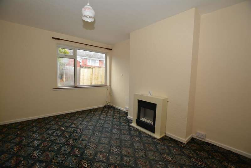 2 Bedrooms Detached Bungalow for sale in Lindale Road, Dunston, Chesterfield, S41