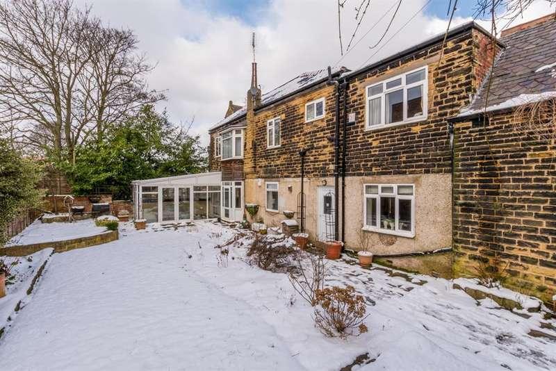 3 Bedrooms Flat for sale in Westfield House, Wood Lane, Chapel Allerton, LS7