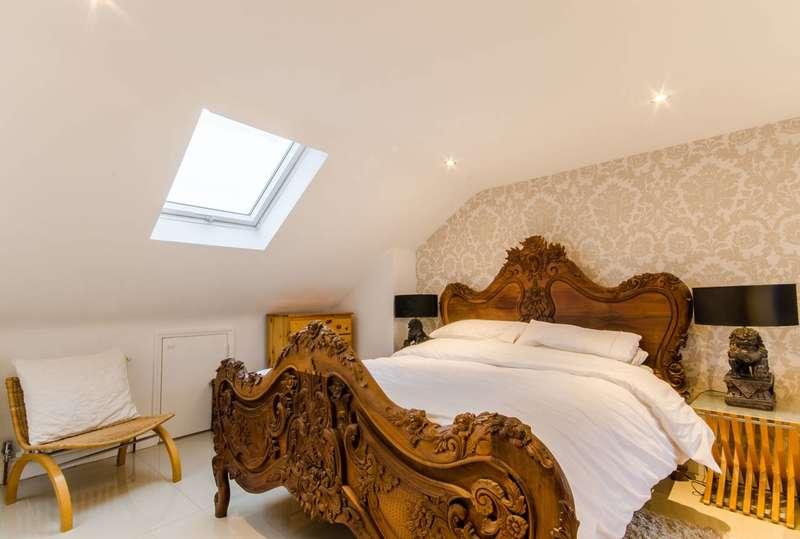 1 Bedroom Studio Flat for rent in Bankwell Road, Lee, SE13