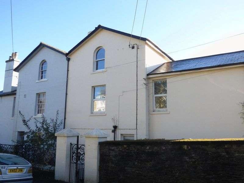 1 Bedroom Property for sale in Tavistock, Devon