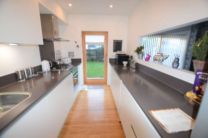 4 Bedrooms Detached House for sale in Pitchway, Newhall CM17
