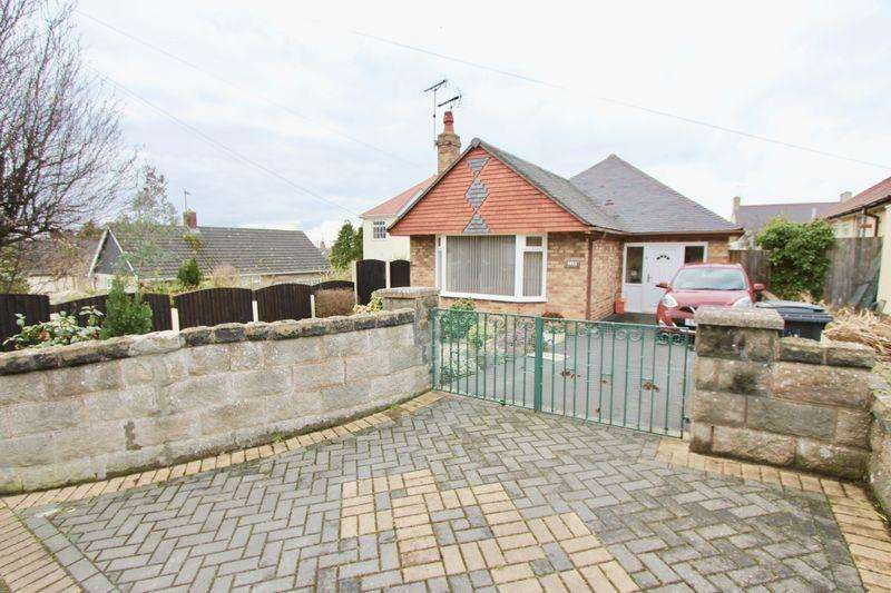 3 Bedrooms Detached Bungalow for sale in Fforddisa, Prestatyn
